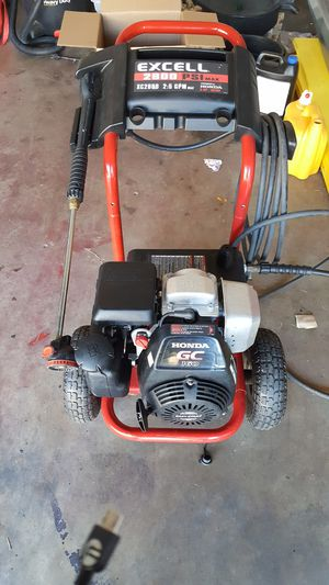 pressure washer for Sale in NEW PRT RCHY, FL