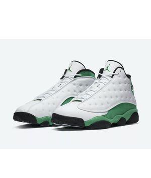 Jordan 13 Retro Lucky Green CONFIRMED for Sale in Nashville, TN
