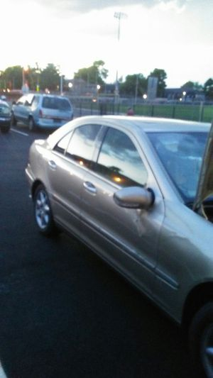 2001 c320 mercedes for parts for Sale in Las Vegas, NV