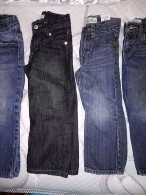 Boy Jeans (Size 2-3T) for Sale in Cleveland, OH