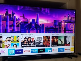 Samsung 65 Inch - 6 Series - 4K UHD LED LCD TV - 2year Manufacturer Warranty Included for Sale in Bothell,  WA
