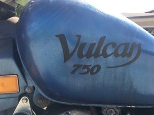 Kawasaki Vulcan 750 motorcycle for Sale in Venice, FL