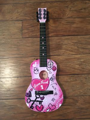 Guitar for Sale in Moreno Valley, CA