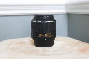Nikon 18-55 Kit Lens for Sale in Centreville, VA