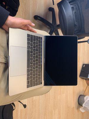 Macbook Pro 2017 With Microsoft Office! for Sale in Arlington, VA