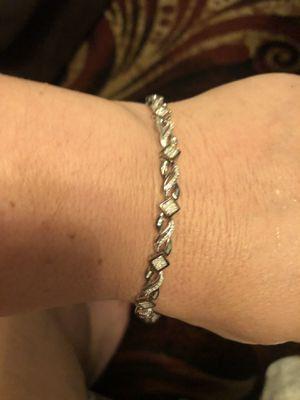 Diamond Bracelet for Sale in Sacramento, CA