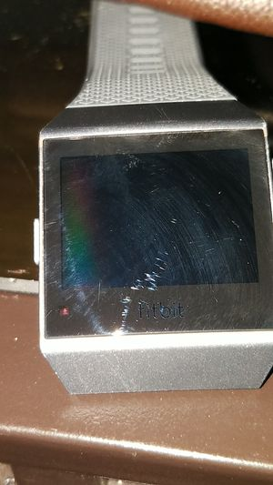 LG FitBit Ionic Watch for Sale in Tucson, AZ