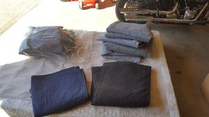 Moving blankets for Sale in Rochester, MN