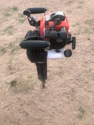 Jack hammer gas for Sale in Phoenix, AZ