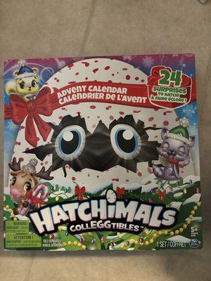 Hatchimals colleggtibles for Sale in Alexandria, VA