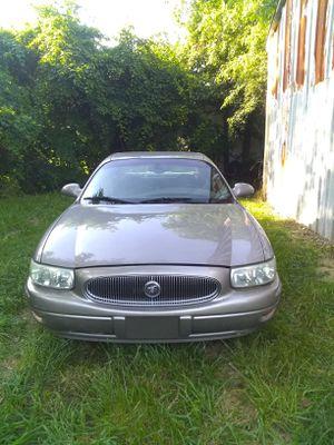 2002 Buick LeSabre for Sale in Elizabethton, TN