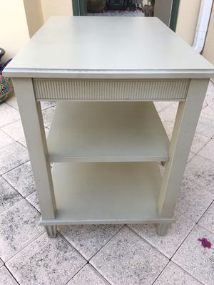 Ethan Allen Wood Tables for Sale in Highland Beach, FL