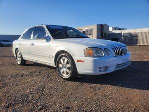 2003 Kia Optima for Sale in Phoenix, AZ
