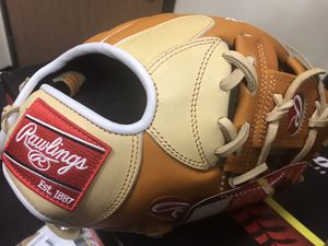 """Rawlings Heart of abode PRONP4-2CTW 11.5"""" Glove! Brand New! for Sale in La Habra Heights, CA"""