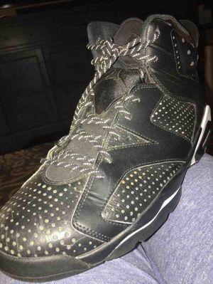 Jordan's 6's size 11 for Sale in Clovis, CA