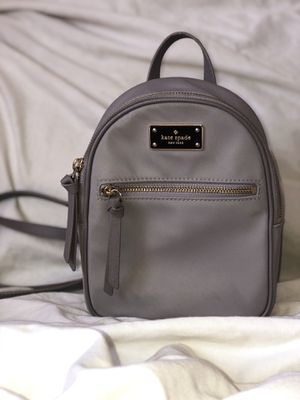 Kate spade mini backpack for Sale in Sacramento, CA