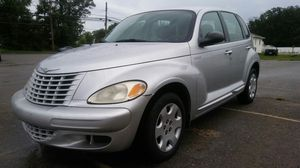 ONLY 54K MILES ☎🚘🚘👍2000 CHRYSLER PT CRUISER~Runs 👍Great~LOW MILES ONLY 54K~Cold AC for Sale in Brandywine, MD