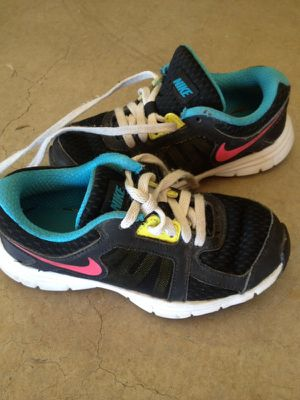 Girls Nike shoes size 11.5 for Sale in Scottsdale, AZ