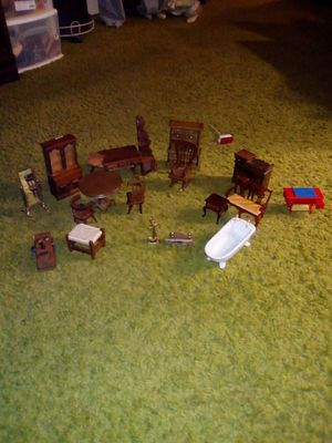 Doll Furniture for Sale in Ossian, IN