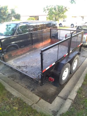 Dumper trailer for Sale in Hillside, IL