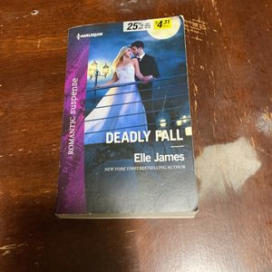 Romance Suspense Book for Sale in Glendale, AZ
