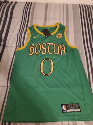 Tatum Celtics 🏀 Jersey for Sale in Lancaster, CA