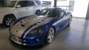 2006 6 speed manual Dodge Viper for Sale in Arlington, TX