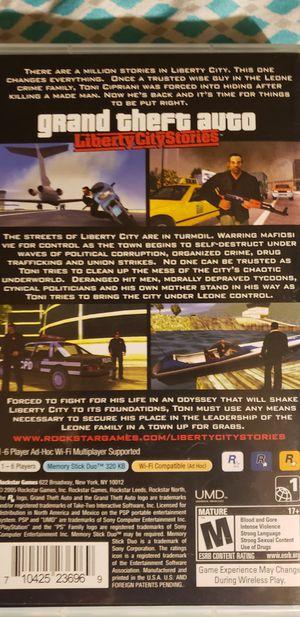 game psp for Sale in Miami, FL