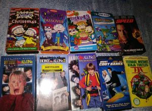 VHS for Sale in Lake Wales, FL