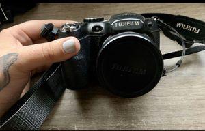 FujiFilm FinePix s2940 Camera for Sale in Tracy, CA