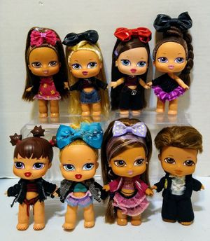 Cute baby Bratz dolls 😍 for Sale in Ontario, CA