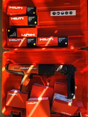 Hilti DX351 for Sale in San Leandro, CA
