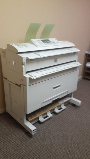 Ricoh Plotter for Sale in Portland, OR