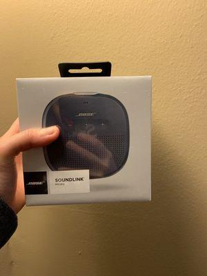 Bose microlink speaker for Sale in Omaha, NE