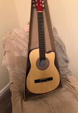 Guitar for Sale in Industry, CA