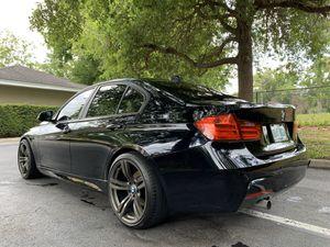 2014 BMW 3 Series / F30 M-SPORT 6spd for Sale in Alafaya, FL