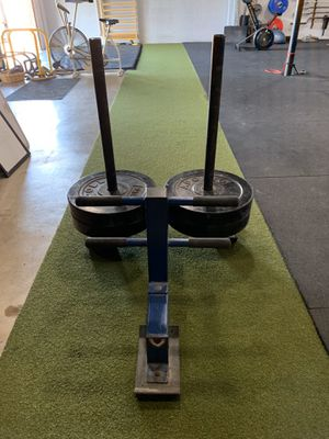 ETE Weight Sled for Sale in San Diego, CA