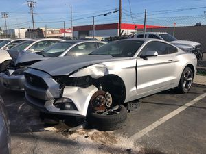 2016 Ford Mustang for Sale in Torrance, CA