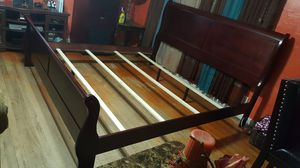 Bed frame for Sale in Fort Worth, TX