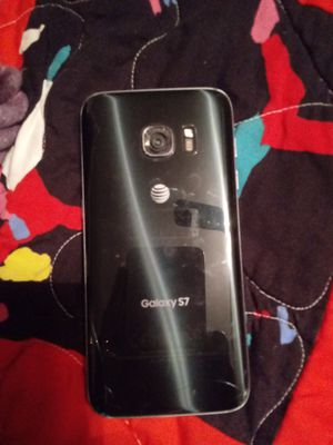 samsung s7 brand new good shape ...im asking 300 way less than its worth dont bother messaging if u dont have money in hand.thanks for Sale in Abilene, TX