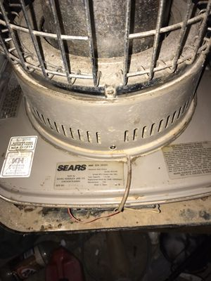 Kerosene heater for Sale in Festus, MO