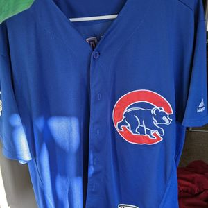 Chicago Cubs-Away Jersey (Kris Bryant) for Sale in Denver, CO