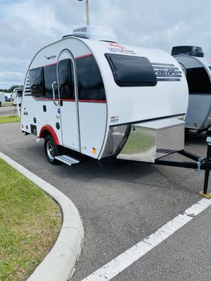 LITTLE GUY MINI MAX Travel Trailer for Sale in Dover, FL