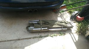 Army cot for Sale in Colton, CA