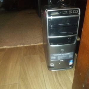 Computer Screen & Drive. No Key Board for Sale in Dallas, TX