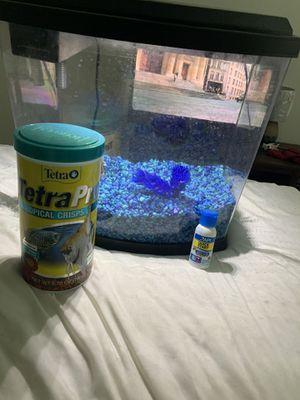 Fish tank for Sale in Savannah, GA