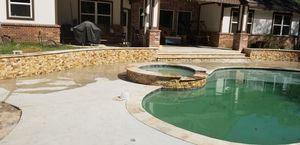 Trabajos de Tile & Coping Pool for Sale in Houston, TX