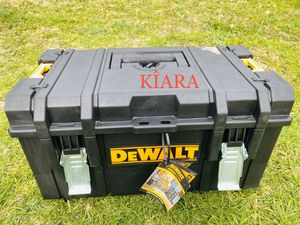 Dewalt Box Tool for Sale in Anaheim, CA