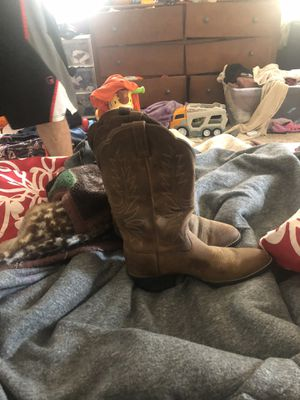 Boots for Sale in Washington, NC