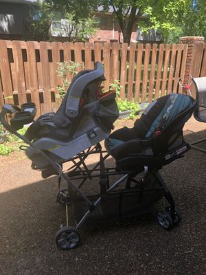 Baby trend And Car seat for Sale in Nashville, TN